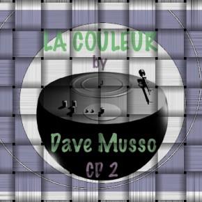Dave Musso presents - La Couleur 2