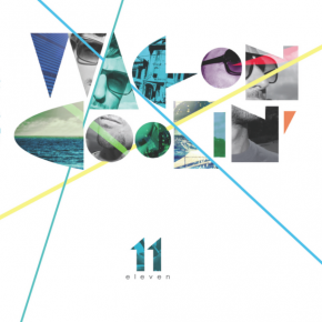 January 2012 - Track of the Month by WAGON COOKIN'