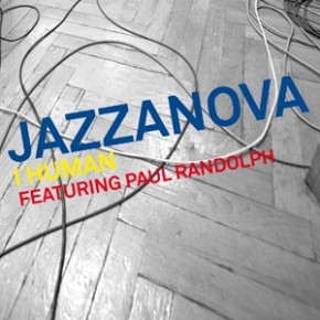 February 2012 - Track of the Month by JAZZANOVA