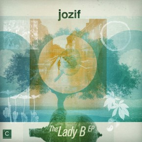 April 2012 - Track of the Month by JOZIF