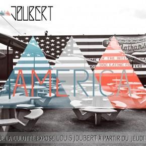Expo AMERICA par Louis Joubert - Depuis le 6 Septembre 2012