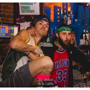 Photos Ghetto Blaster Party CDLC 12 ans