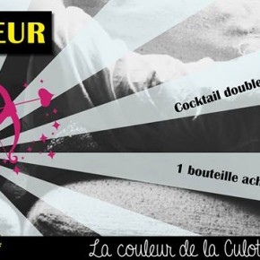 Jeudi 05 Mars - Soirée Facteur by ISEG Toulouse