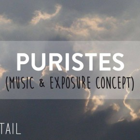 "Jeudi 28 Avril - PURISTES ""Music & Exposure Concept by MDE"""