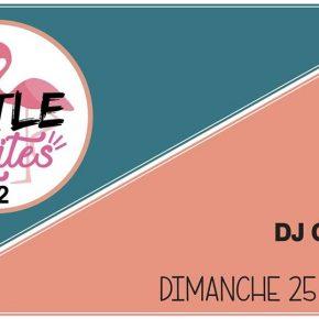 Dimanche 25 Février - LITTLE PEPITES #2 (DJ Contest)