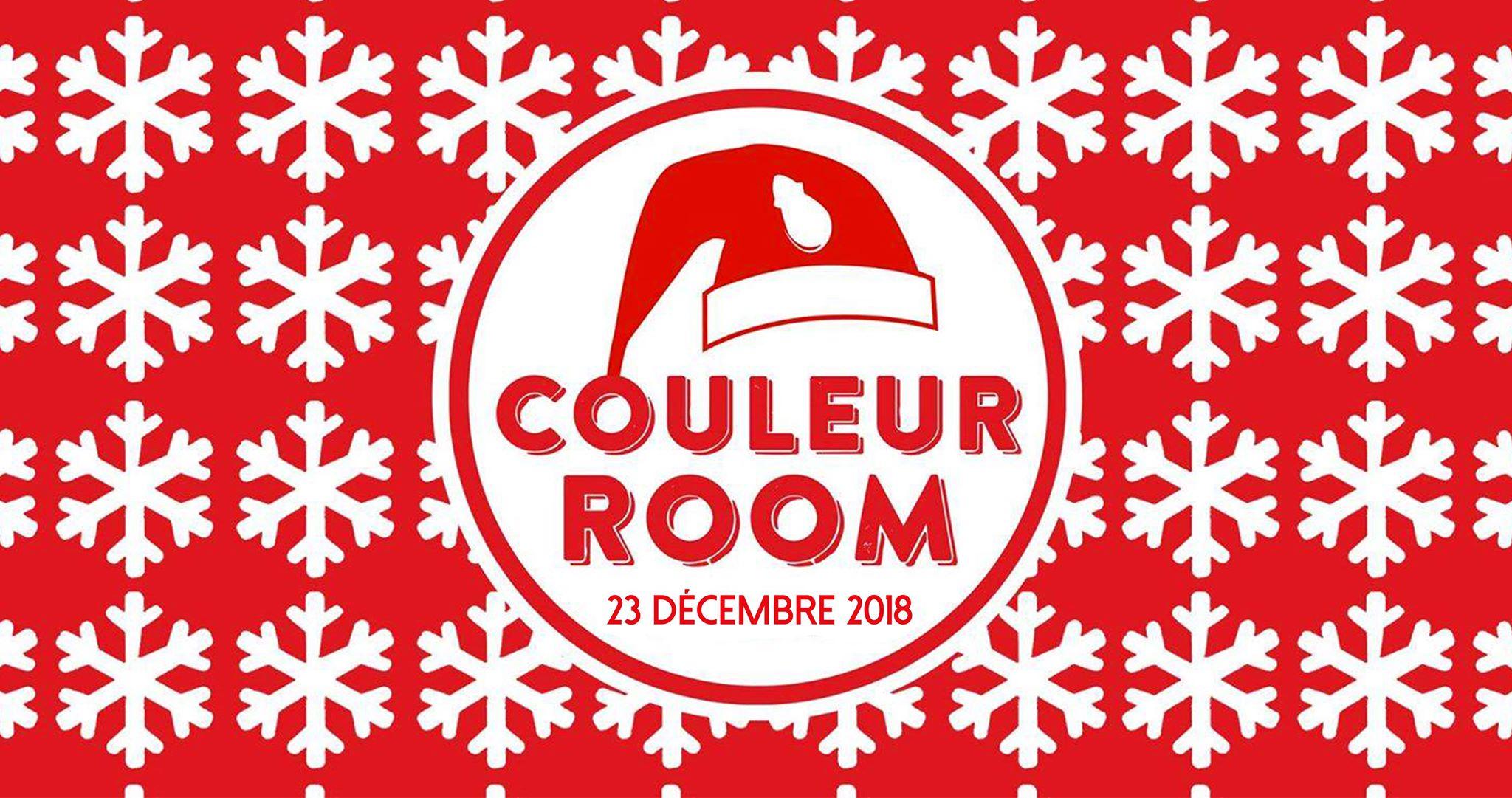 Image En Couleur De Noel.Dimanche 23 Decembre Couleur Room Noel La Couleur De La
