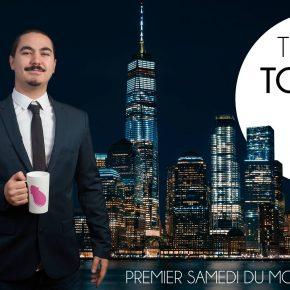 THE TONAJHA LATE SHOW - Premier Samedi du Mois!